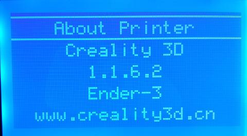 Ender 3 8 bit processor