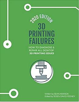 3D printing Failures 2020 edition